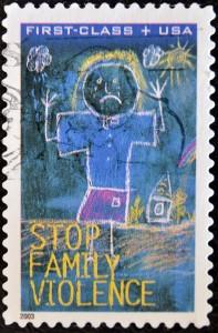 Domestic violence Orange County